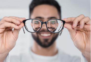 Miért fontos a látásellenőrzés?